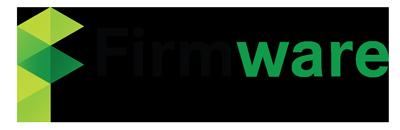 Firmware, s.r.o. Logo